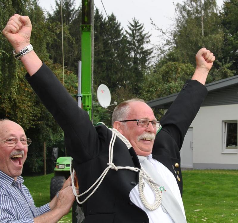 Schützenbruderschaft Merklinghausen-Wiggeringhausen
