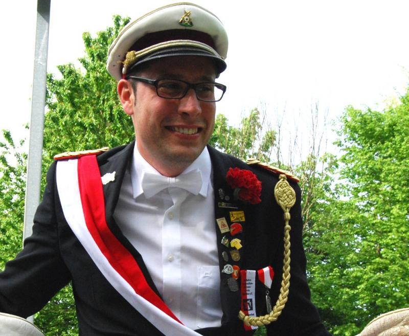 Junggesellen Schützenverein Anröchte e.V.