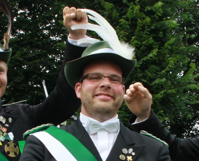 Handwerker Schützenverein 1820 Erwitte