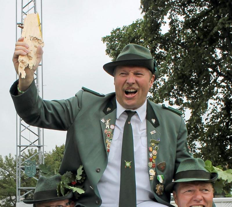Schützenverein Esbeck e.V.