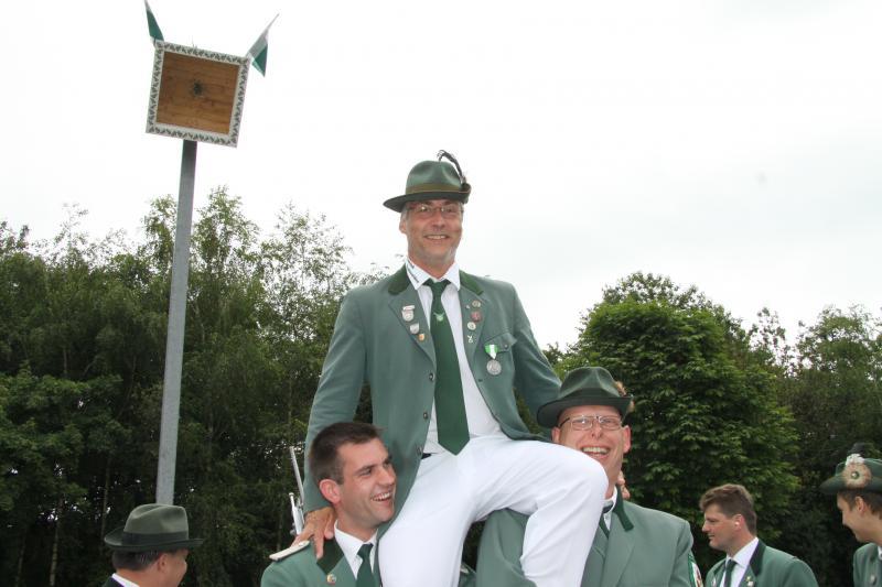 Schützenverein Oestereiden e.V.