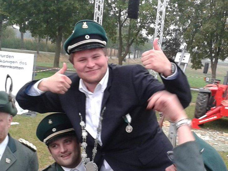 Bundesschützenfest 2016