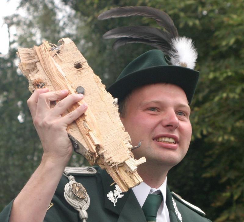 Schützenverein Lippstadt-Lipperbruch e.V.