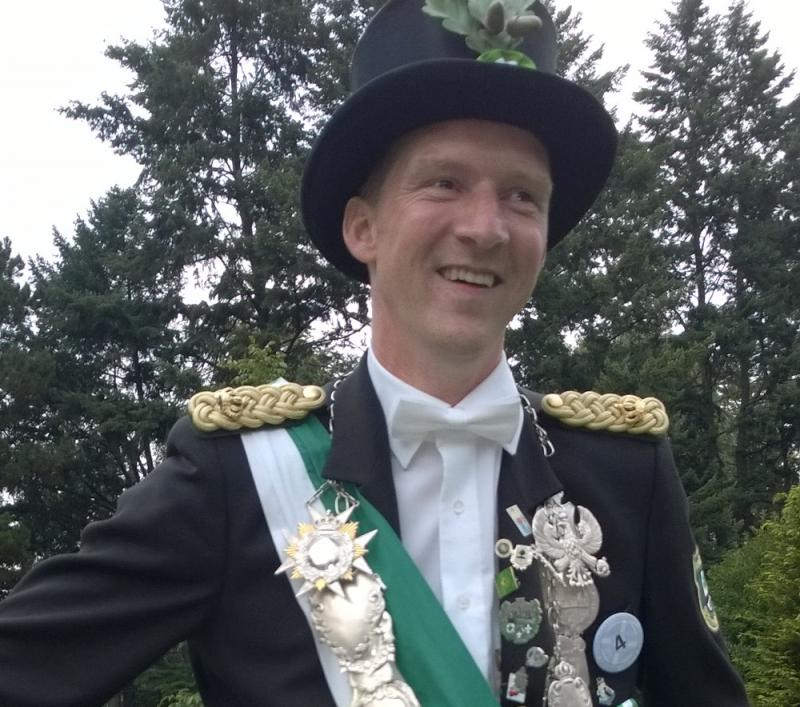 Kreisschützenfest in Erwitte