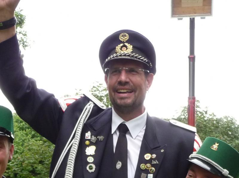Schützenverein St. Georg Westereiden e. V.